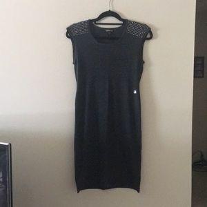 Express light-weight sweater dress